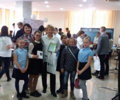 Всеукраїнський фестиваль STEM- освіти
