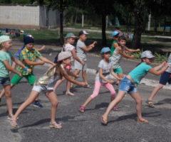 «Healthy Dance»