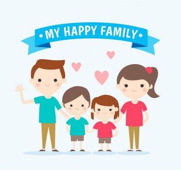 Міжнародний день сім'ї!