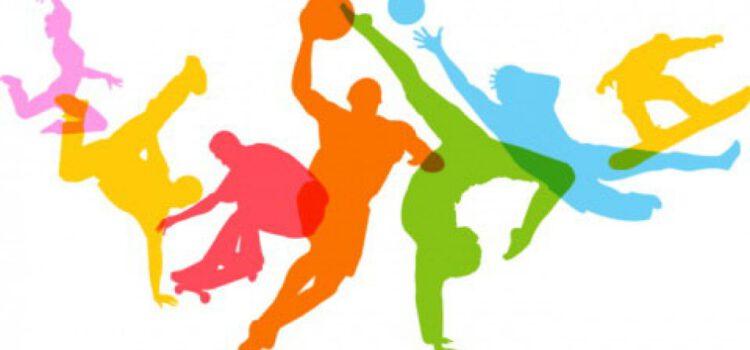 День спорту!