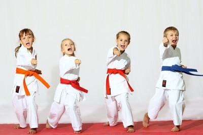 Мастер класс з Олімпійського виду спорту – Дзюдо