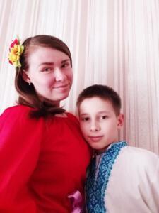 4-Б Могильний Денис